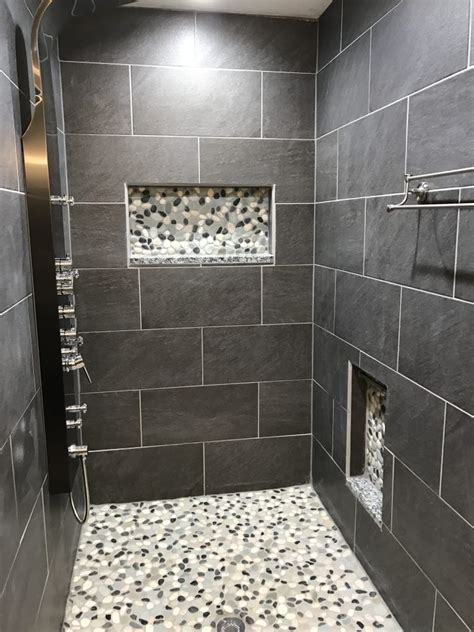 shower floor ideas   perfect bathroom housessive