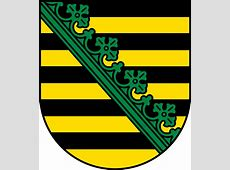 Coat of arms of Saxony Wikipedia