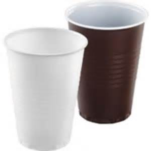 poubelle de bureau je stoppe les gobelets plastiques au bureau