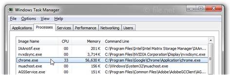 chromeexe windows process