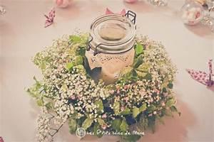 Centre De Table Champetre : mon mariage boh me et liberty la d co de la salle ~ Melissatoandfro.com Idées de Décoration