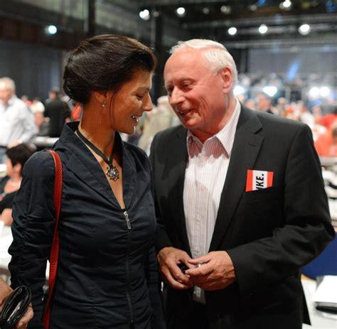 See more of sahra wagenknecht on facebook. Heimliche Hochzeit: Lafontaine und Wagenknecht haben ...