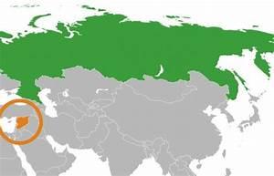 Russia is Targeting Jihadi Terrorists in Syria Including ...