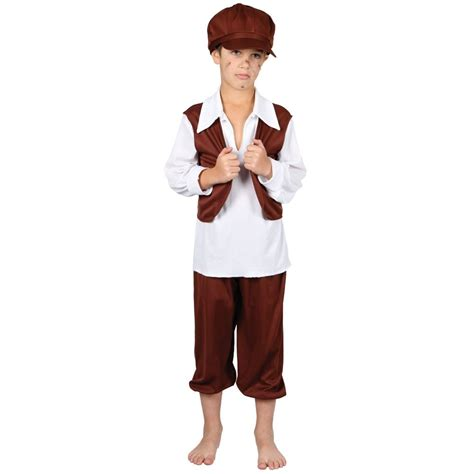 Boys Girls Tudor Victorian Book Week Fancy Dress Costumes Kids Child Outfit | eBay