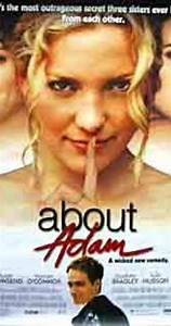 About Adam (2000) - IMDb