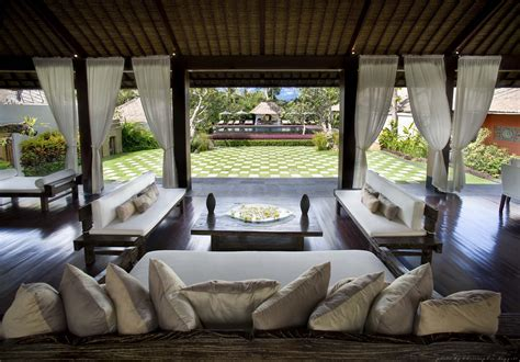 simona oasis spa private villas  houses bali