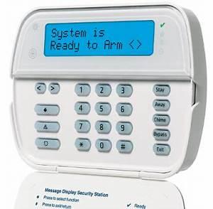 Test Alarme Maison : test alarme sans fil maison dsc alexor pc9155 ~ Premium-room.com Idées de Décoration