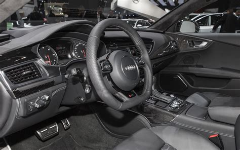 2014 Audi A4 Interior by 2014 Audi A4 Interior Colors