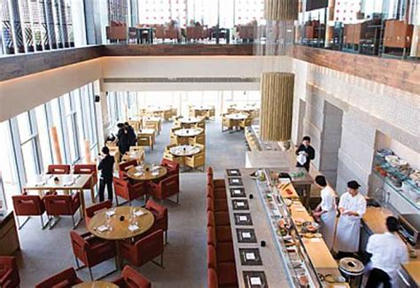 restaurant la maison dubai dubai restaurants named among best in the world hoteliermiddleeast