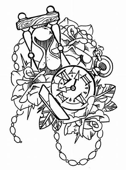 Tattoo Trace Deviantart Tattoos Tatuagem Sleeve Desenhos