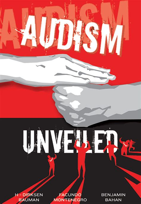 Audism Unveiled | DawnSignPress
