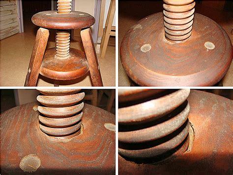 réparer chaise de bureau conseils des bricoleurs menuiserie comment réparer pas de