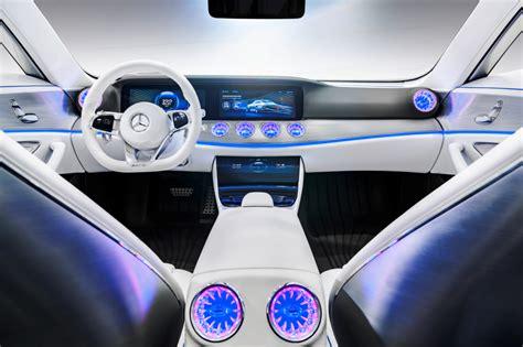mercedes-benz-interior - What's next