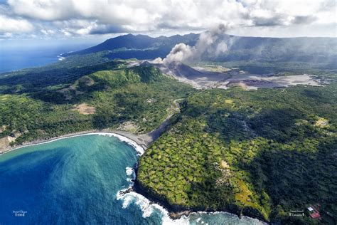 assessment  ecosystems  tanna island vanuatu