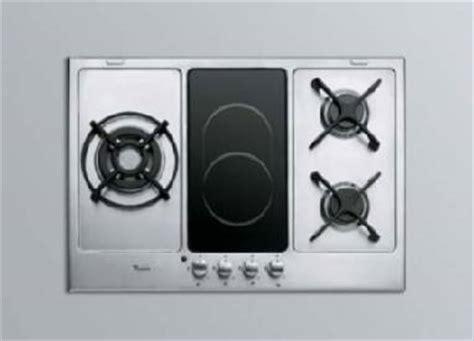 Piani Cottura Combinati Induzione E Gas by Casa Immobiliare Accessori Piano Cottura Induzione E Gas
