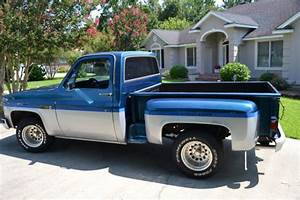 1981 Gmc Sierra 1500 For Sale In Brunswick  Georgia  United States For Sale  Photos  Technical