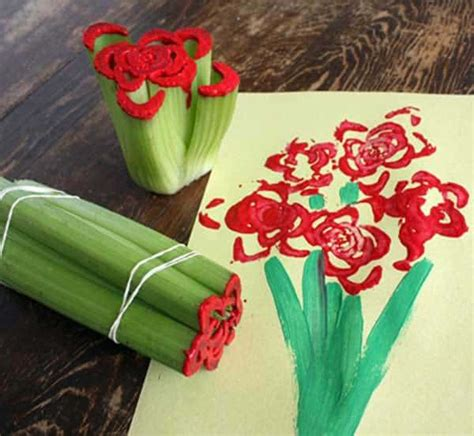 easy homemade mothers day cards   kids