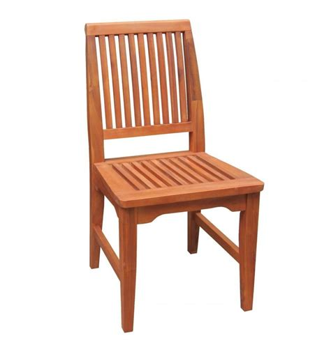 outdoor mission side chair 2953935 simply woods