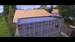 Agrandissement Maison : agrandissement extension de maison par cube in life youtube ~ Nature-et-papiers.com Idées de Décoration
