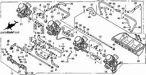Wiring Diagram For 1998 Cbr 600 F3