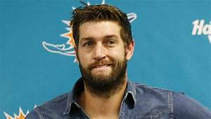 Jay Cutler, the King of Not Caring, still rules on 'Very ...  Jay