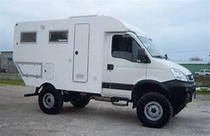 Iveco Daily 4x4 Occasion : clemenson guide d 39 achat le monde du camping car ~ Medecine-chirurgie-esthetiques.com Avis de Voitures