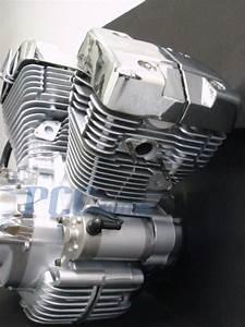 Lifan 250cc V