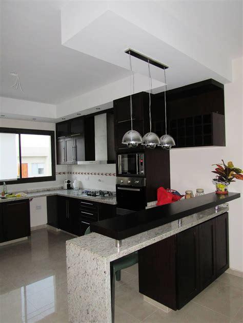 vivienda  de bvsgn arquitectura moderno diseno cocinas modernas diseno de interiores de