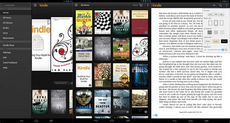 best ebook reader for android kindle app for android the best ebook reader