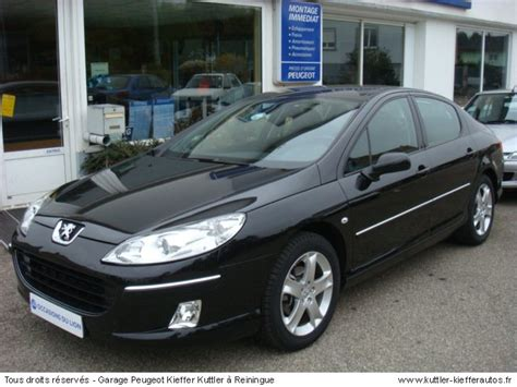 awesome peugeot occasion voiture occasion peugeot 206