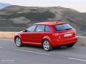 Audi A1 Occasion Le Bon Coin : audi a3 sportback specs 2004 2005 2006 2007 2008 autoevolution ~ Gottalentnigeria.com Avis de Voitures