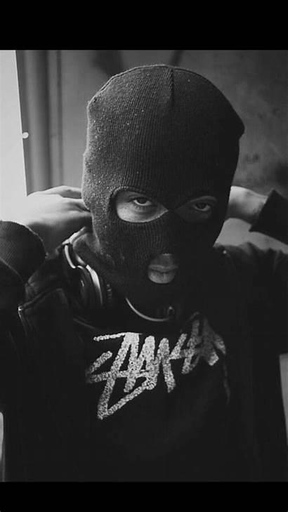Mask Ski Wallpapers Robber Gangsta Mafia Masked