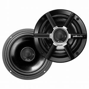 Polk Audio Mm651 6 2 U0026quot  200w 2