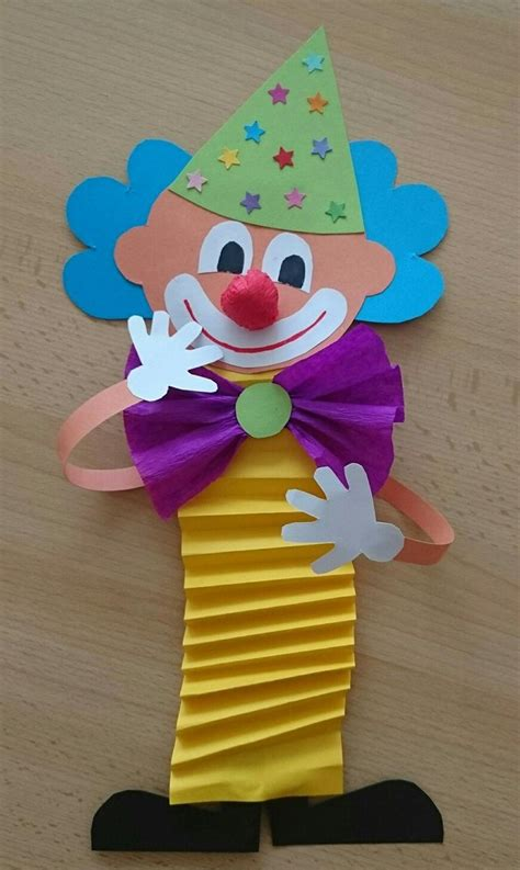 clown activities for preschoolers 25 unique clown crafts ideas on circus crafts 373