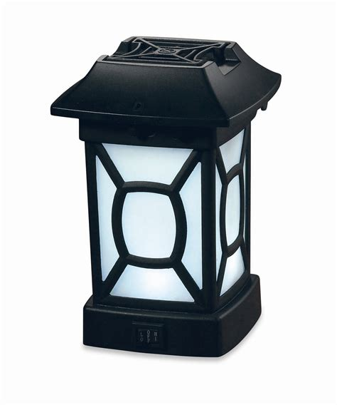Thermacell Mosquito Repellent Pest Outdoor Lantern by Steiner Thermacell Mosquito Repellent Outdoor Lantern