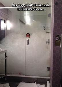 Funny quotes about bubble baths quotesgram for Bathroom funny videos