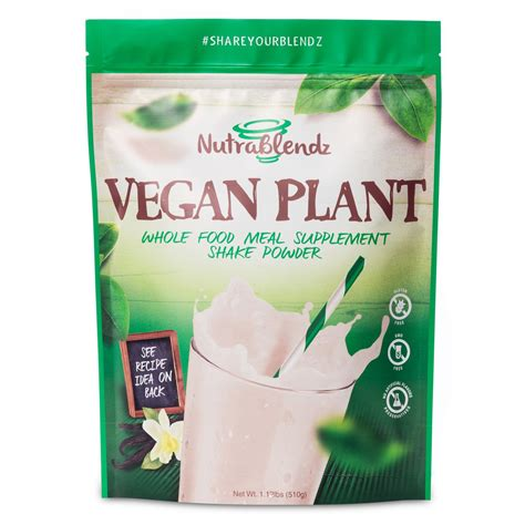 Amazon.com : Meal Replacement Shakes Protein Powder. Grass