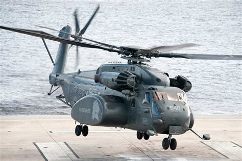 MH-53E Sea Dragon | Military.com