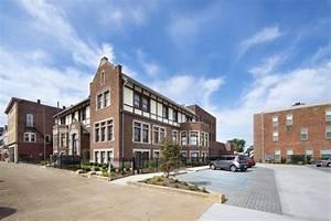 Affordable Housing Finance Highlights Historic Greensburg ...