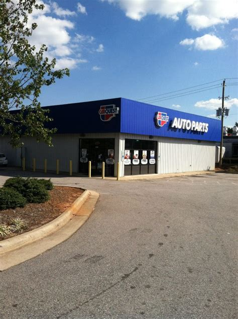 Boat Parts Store Wilmington by Carquest Auto Parts Of So Wilmington Home