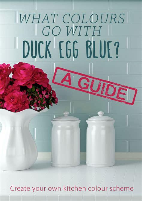 colours   duck egg blue  guide