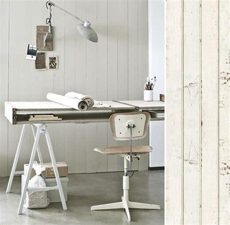 papier peint bureau ordinateur papiers peints pour un bureau scandinave au fil des
