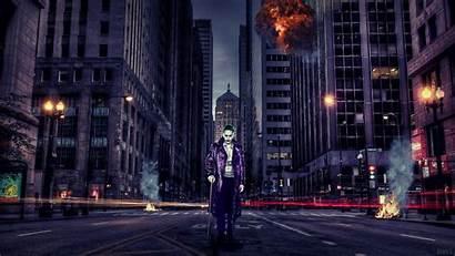 2k Joker Squad Suicide Wallpapers Sfondo Deviantart