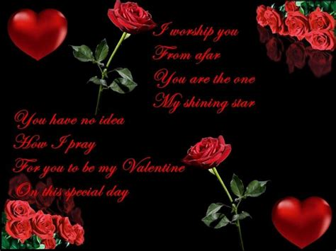 Best Valentine's Day Poems