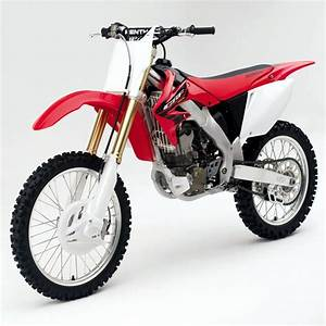 Honda Crf250r - Service Manual    Repair Manual