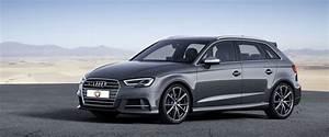 Audi A 3 Neu : jetzt den neuen audi a3 probe fahren scheidweg garage ~ Kayakingforconservation.com Haus und Dekorationen