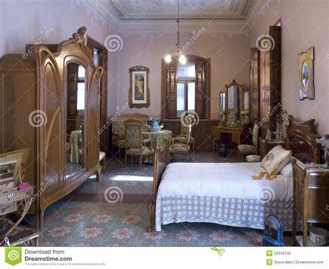 chambre de commerce espagnole en intérieur espagnol de chambre à coucher de nouveau d 39