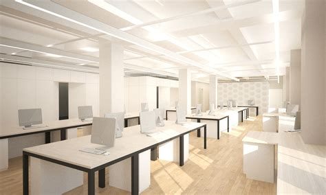 bureau open space jpda parnass digital architecture