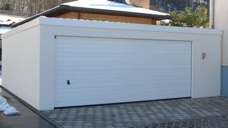 garage mit abstellraum durobox 174 garagen fertiggarage mit abstellraum