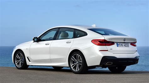 Bmw 6series Gt (2017) Review By Car Magazine